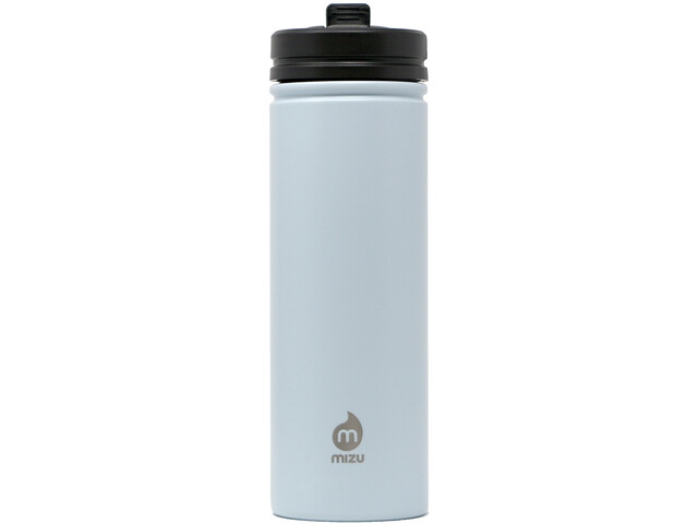 MIZU M9 Bottle with Straw Lid 900ml enduro ice blue